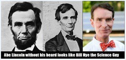 Lincoln Nye