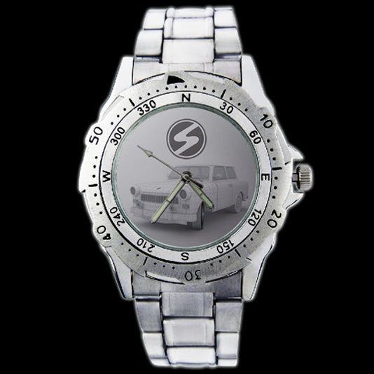 Trabbie watch