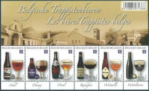 trappist stamps