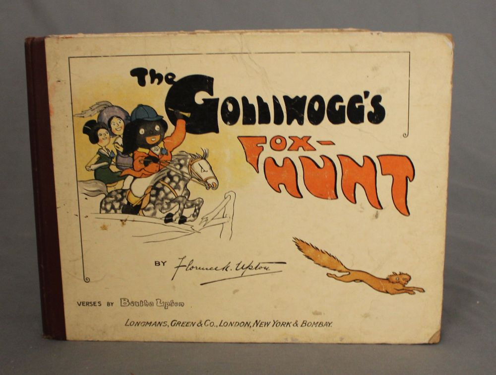 Golliwogs Fox Hunt