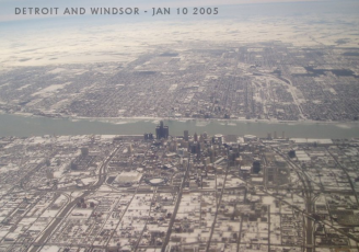 Detroit 2005